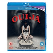 Ouija Blu-ray & UV Copy