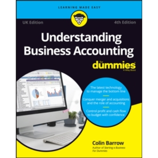 Understanding Business Accounting For Dummies - UK