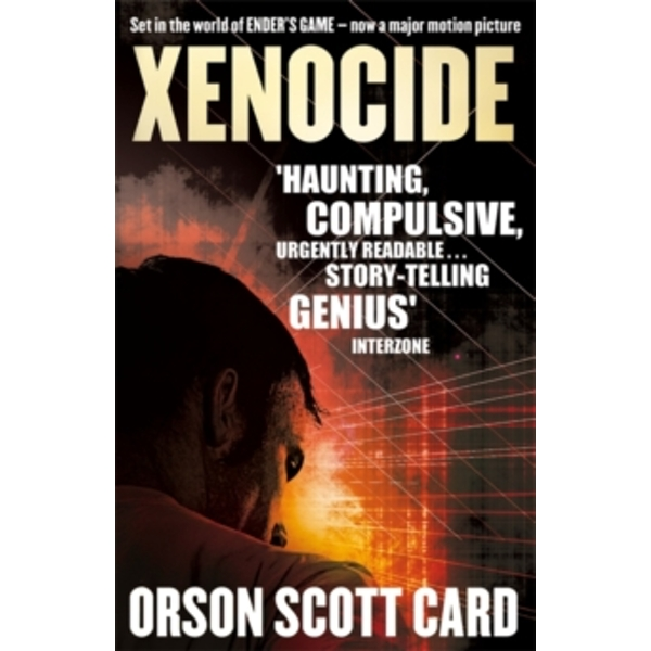 Xenocide: Book 3 of the Ender Saga by Orson Scott Card (Paperback, 2013)