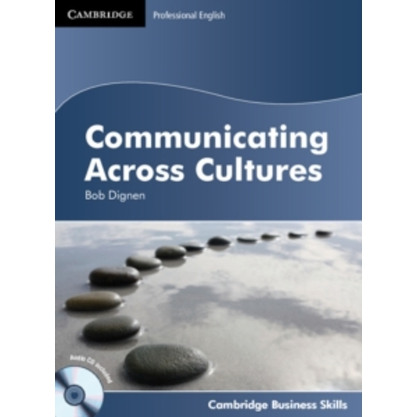 Communicating Across Cultures Student's Book with Audio CD by Bob Dignen (Mixed media product, 2011)
