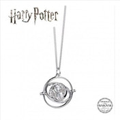 Time Turner (Harry Potter) Necklace