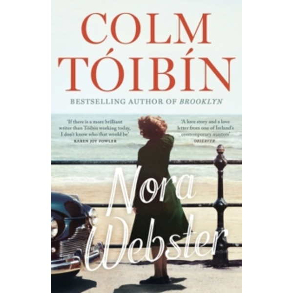 Nora Webster by Colm Toibin (Paperback, 2015)
