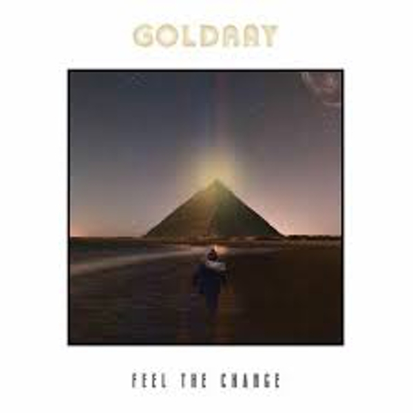 Goldray ‎– Feel The Change Vinyl