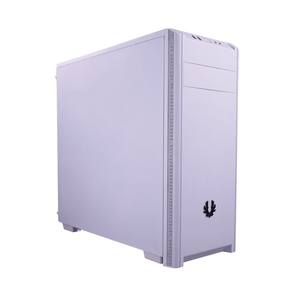 Bitfenix Nova Midi Tower Case - White