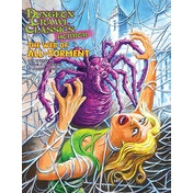 Dungeon Crawl Classics Horror #6 - The Web of All-Torment