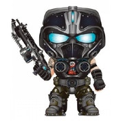 Clayton Carmine (Gears of War) Funko Pop! Vinyl Figure