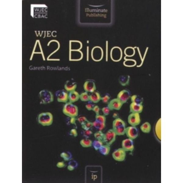 WJEC A2 Biology: Student Book by Gareth Rowlands (Paperback, 2012)