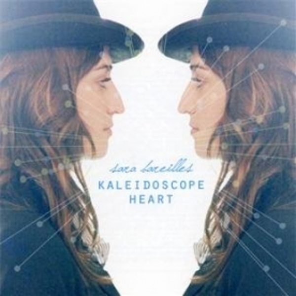 Sara Bareilles - Kaleidoscope Heart CD