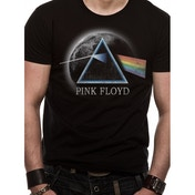 Pink Floyd - Dark Side Moon Unisex Black Large
