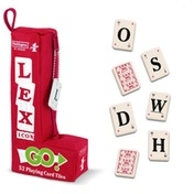 Lexicon Go! Game
