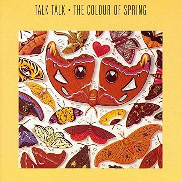 Talk Talk - The Colour Of Spring Vinyl