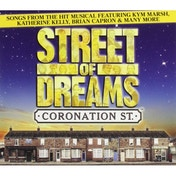 Various Artists - Coronation Street CD