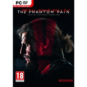 Metal Gear Solid V The Phantom Pain PC Game