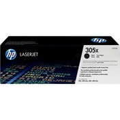 HP CE410X (305X) Toner black, 4K pages