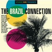 Studio Rio Presents The Brazil Connection CD