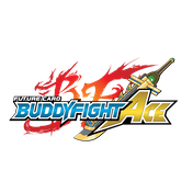 BFE Future Card Buddyfight Ace Trial Deck Cross Vol. 2: Case Closed -Side:Black - Trial Deck