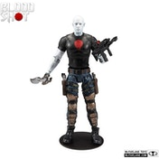 Bloodshot (Bloodshot Movie) McFarlane Toys 7-inch Action Figure
