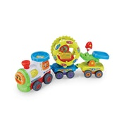 Vtech Baby Toot-Toot Animals Train Toy