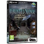 Haunted Manor Lord of Mirrors Game PC