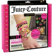 Make It Real - Juicy Couture Fruit Obssessions Bracelets Activity Set
