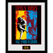 "Guns N Roses Illusion Framed Collector Print (12"" x 16"") - Image 2"