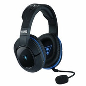 Turtle Beach Stealth 520 Wireless DTS 7.1 Surround Sound Gaming Headset PS4 PS3