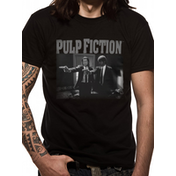 Pulp Fiction - Vengeance Unisex X-Large T-Shirt - Black