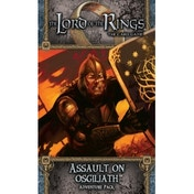 The Lord Of The Rings Assault on Osgiliath Adventure Pack