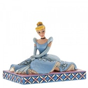 Be Charming (Cinderella) Disney Traditions Figure