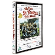 St. Trinians - The Great St. Trinians Train Robbery DVD