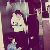 Arctic Monkeys - Humbug Vinyl