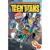 1 Teen Titans Paperback