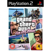 Grand Theft Auto GTA Vice City Stories Game PS2