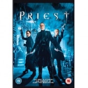 Priest DVD