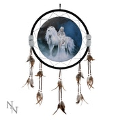 Guardian Of The Light Dreamcatcher Large