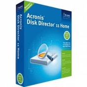 Acronis Disk Director 11 Home Edition PC