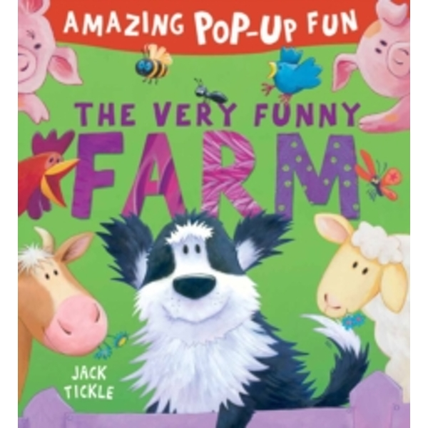 The Very Funny Farm