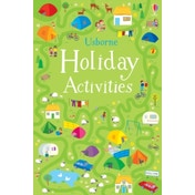Holiday Activities by Various (Paperback, 2016)