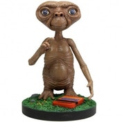 NECA E. T. The Extra-Terrestrial Headknocker