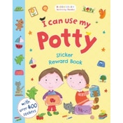 I Can Use My Potty Sticker Reward Book by Bloomsbury Publishing PLC (Paperback, 2016)