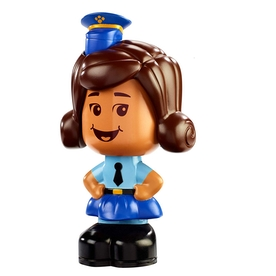 Disney Pixar Toy Story 4 Talking Officer Giggle McDimples