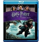 Harry Potter and the Goblet of Fire 'Year Four' [Blu-Ray]