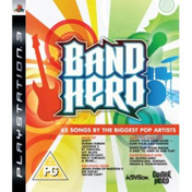 Band Hero Solus Game PS3