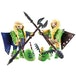 Playmobil - Dragons Ruffnut and Tuffnut with Flight Suit (DreamWorks) Playset - Image 2