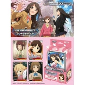 Weiss Schwarz Trial Deck Smile The Idolmaster Cinderella Girl