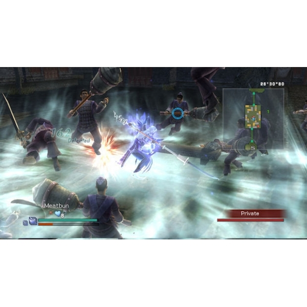 Dynasty Warriors Strikeforce Game PS3 - Image 3