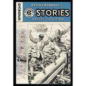 Reed Crandall  EC Stories: Artist Edition Hardcover