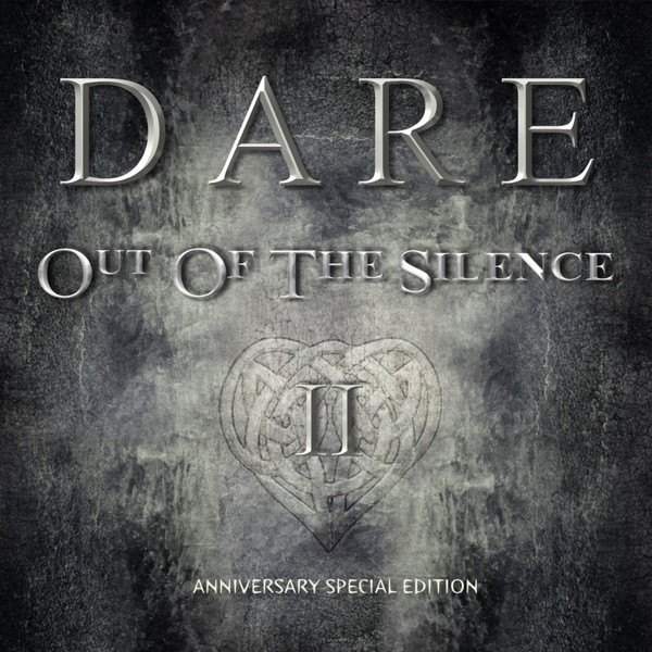 Dare - Out Of The Silence II CD