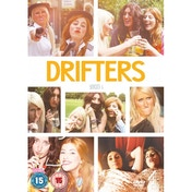 The Drifters DVD