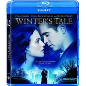 Winter's Tale Blu-ray